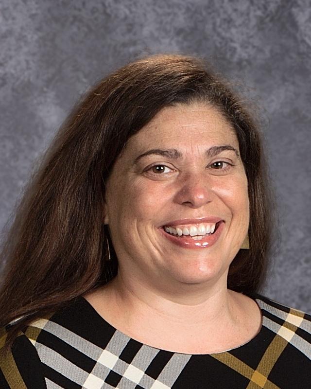 Christine Heiligenberg - Counselor