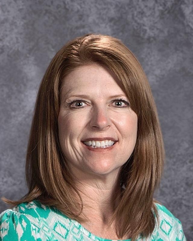 Missy Hooks - Principal