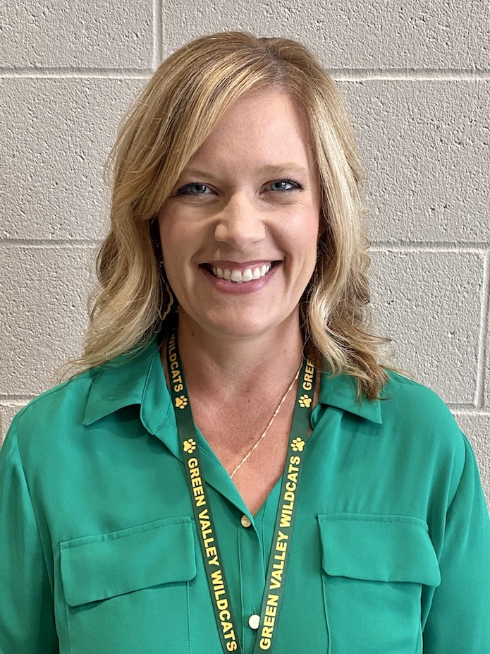 Stacey Meadors - Assistant Principal