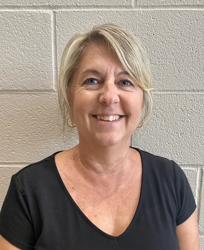 Debbie Finchum - Literacy Coach